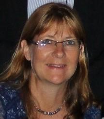 Doris Salazar-Rodriguez