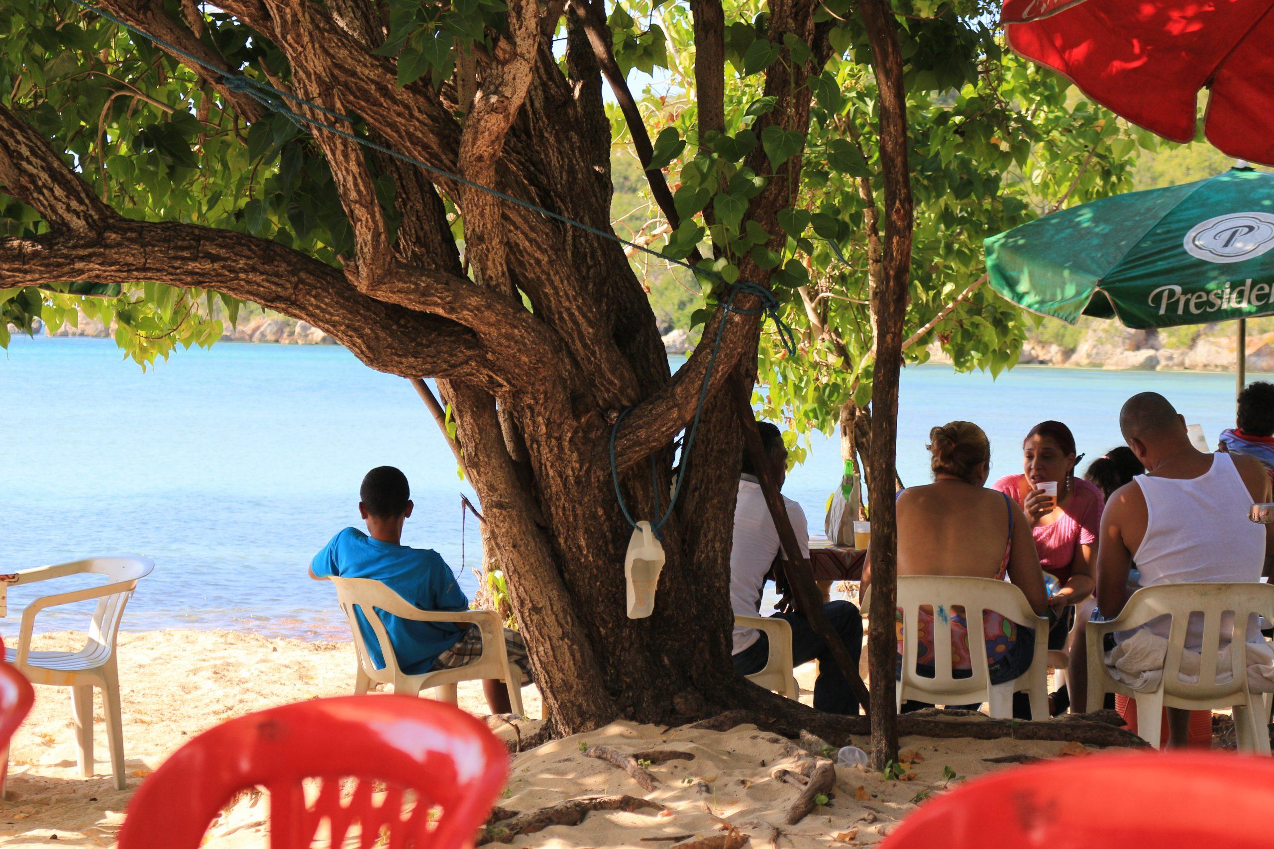 Vorbereitungsseminar Dominikanische Republik