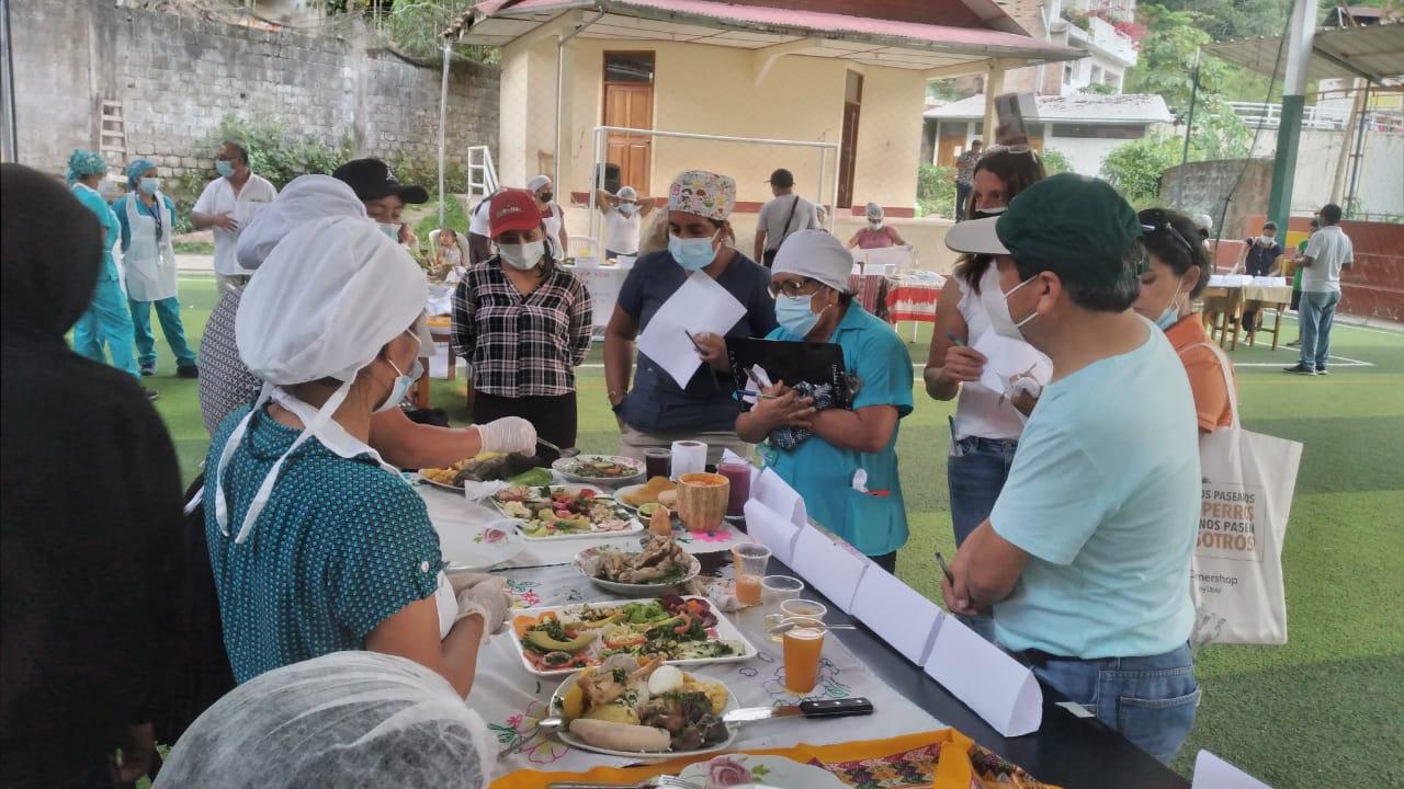 Lee más sobre el artículo Impresiones de Perú: Día Mundial de la Alimentación
